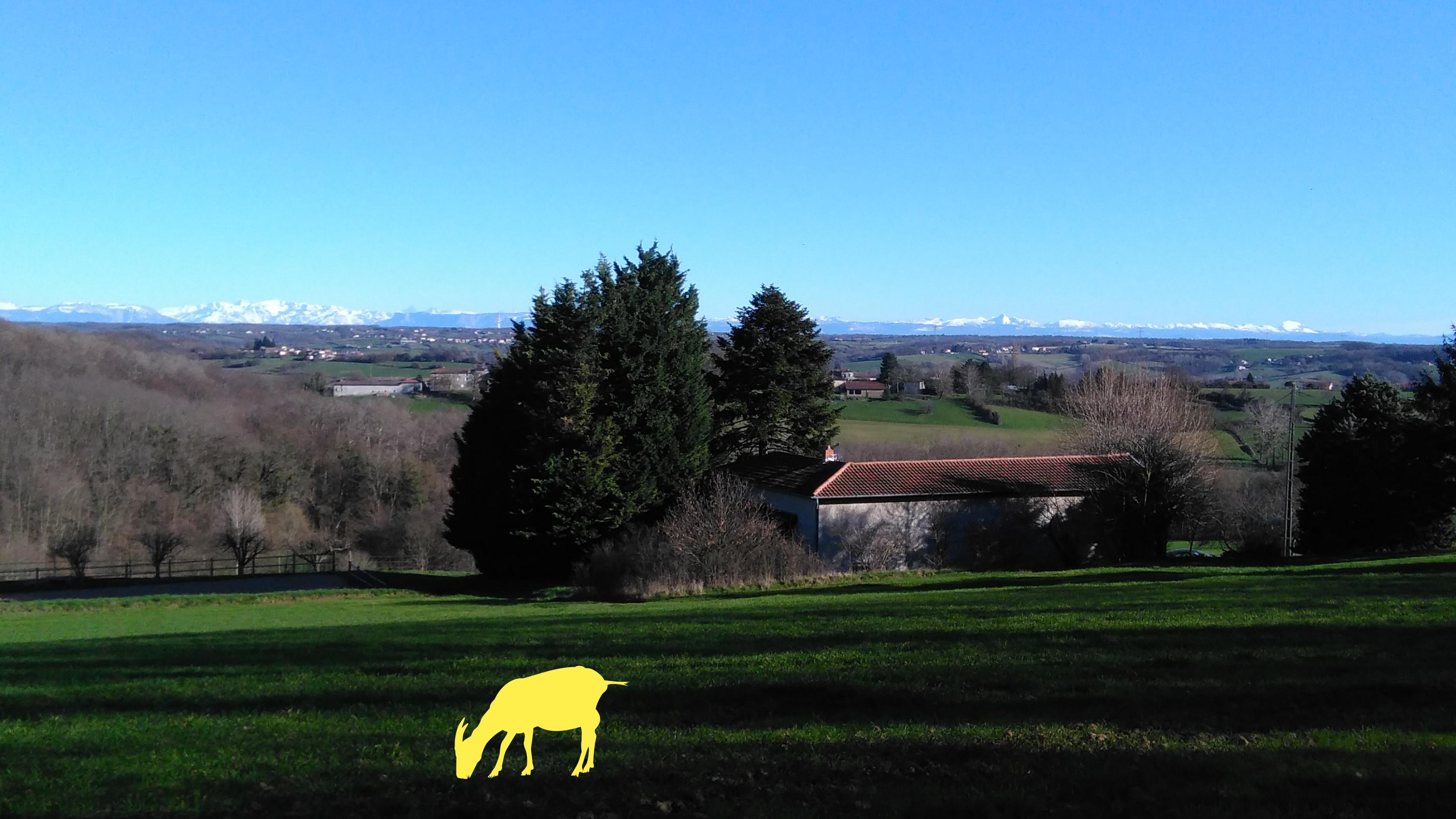 2 lieu chèvre