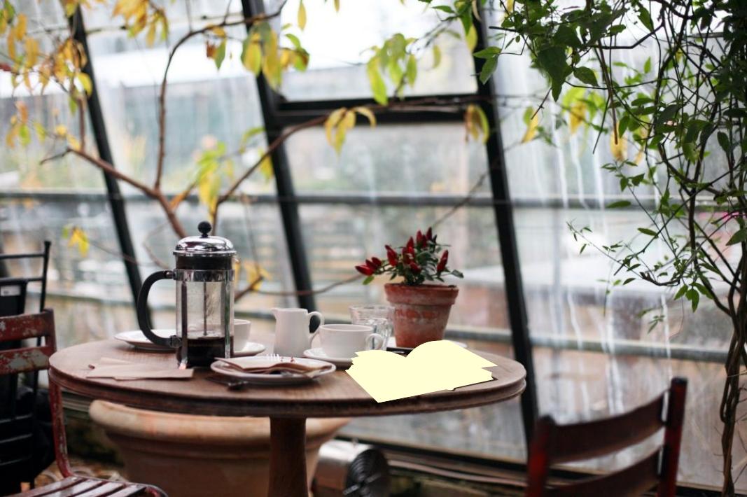 7 Projets annexes café asso